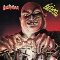 Destruction - Live Without Sense (Purple Vinyl) (2LP)