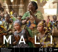 Various - Mali. The Art Of Griots From Kela 1