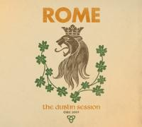 Rome - Dublin Session