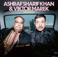 Khan, Ashraf Sharif & Viktor Marek - Sufi Dub Brothers (LP)