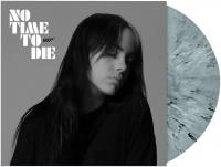 EILISH, BILLIE - No Time To Die (7INCH)(Smoke Coloured Ltd)
