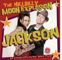 Hillbilly Moon Explosion - Jackson (7INCH)