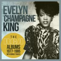 King, Evelyn Champagne - Rca Albums 1977-1985 (8CD)