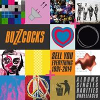 Buzzcocks - Sell You Everything (8CD)