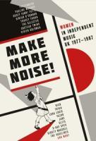 V/A - Make More Noise (4CD)