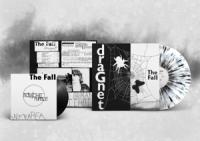 Fall - Dragnet (Black & White Splatter Vinyl) (LP)