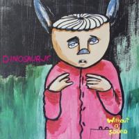 Dinosaur Jr. - Without A Sound (Yellow Vinyl) (2LP)