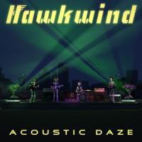 Hawkwind - Acoustic Daze (LP)