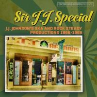 V/A - Sir J.J. Special (2CD)