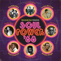 V/A - Soul Power '68 (2CD)