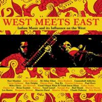 V/A - West Meets East: Indian Music And Its Influence On The West (3CD)