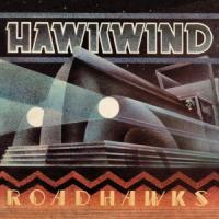 Hawkwind - Roadhawks (LP)