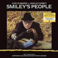 Ost - Smiley'S People (Blue Diamond Vinyl) (LP)