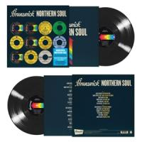 V/A - Brunswick Northern Soul (Cream Of The Dancefloor Classics From The Chicago Label) (LP)