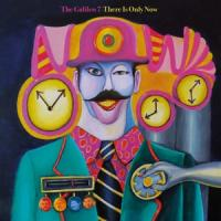 Galileo 7 - There Is Only Now (LP)