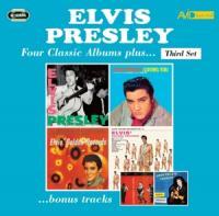 Presley, Elvis - Four Classic Albums Plus (2CD)