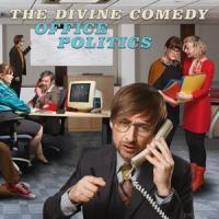 The Divine Comedy - Office Politics LP