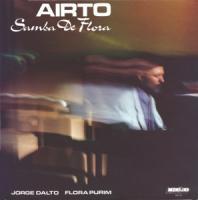 Airto - Samba De Flora (LP)
