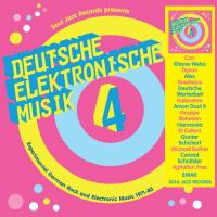 V/A - Deutsche Elektronische Musik 4