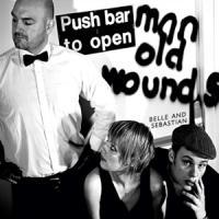 Belle & Sebastian - Push Barman To Open (2CD)