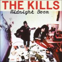 Kills - Midnight Boom (LP)