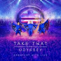 Take That - Odyssey (Greatest Hits) (4DVD)