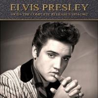 Presley, Elvis - Complete Releases 1954-62 (10CD)