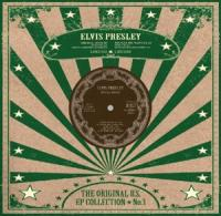 Presley, Elvis - U.S. Ep Collection Vol.3 (12INCH)