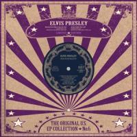 Presley, Elvis - Ep Collection Vol. 6 (White Coloured Vinyl) (12INCH)