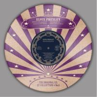 Presley, Elvis - Ep Collection Vol. 6 (Picture Disc) (12INCH)