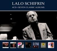 Schifrin, Lalo - Seven Classic Albums (4CD)