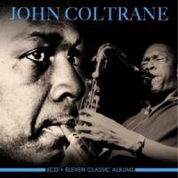 Coltrane, John - Eleven Classic Albums (6CD)