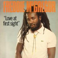 Mcgregor, Freddie - Love At First Sight (LP)