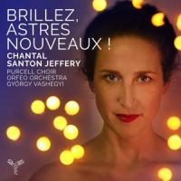 Orfeo Orchestra Gyorgy Vashegyi Cha - Brillez Astres Nouveaux ! (Airs Dop