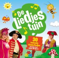 Various Artists - De Liedjestuin