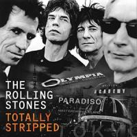 Rolling Stones - Totally Stripped CD+DVD
