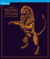 Rolling Stones - Bridges To Bremen BLRY