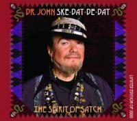 Dr. John - Ske Dat De Dat (The Spirit Of Satch)