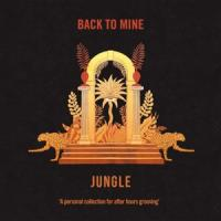Jungle - Back To Mine (2CD)