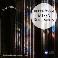 Beethoven, L. Van - Missa Solemnis (Jeffrey Tate/English Chamber Orch./Carol Vaness A.O.)