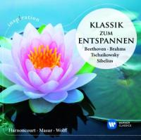 V/A - Classics For Relaxation: (Peace And Serenity)