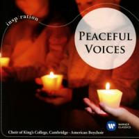V/A - Peaceful Voices
