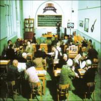Oasis - Masterplan
