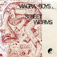 Viagra Boys - Street Worms LP