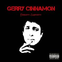 Cinnamon, Gerry - Erratic Cinematic COLOURED VINYL