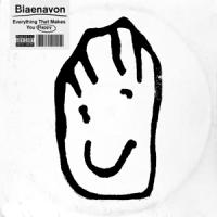 Blaenavon - Everything That Makes Me Happy (LP)