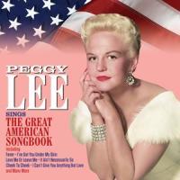 Lee, Peggy - Sings The Great American Songbook (2CD)