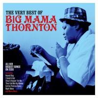 Thornton, Big Mama - Very Best Of (2CD)