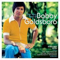 Goldboro, Bobby - Very Best Of (2CD)