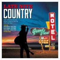 V/A - Late Night Country (2CD)